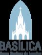 Basílica de Lourdes Logotipo