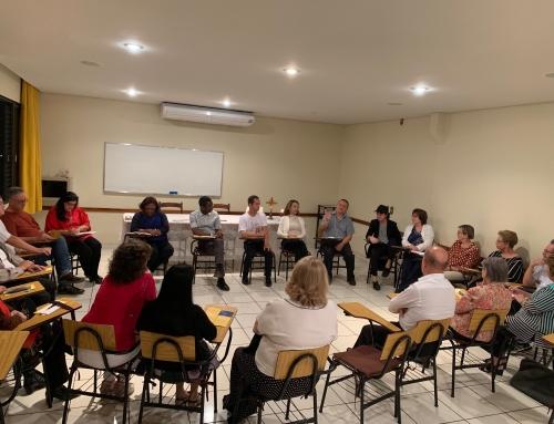 Claretianos recebem Visita Canônica em Belo Horizonte