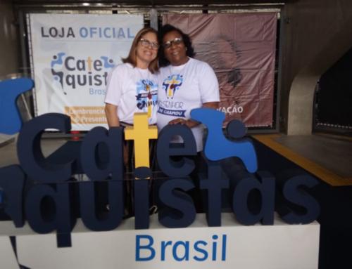 Catequistas Brasil